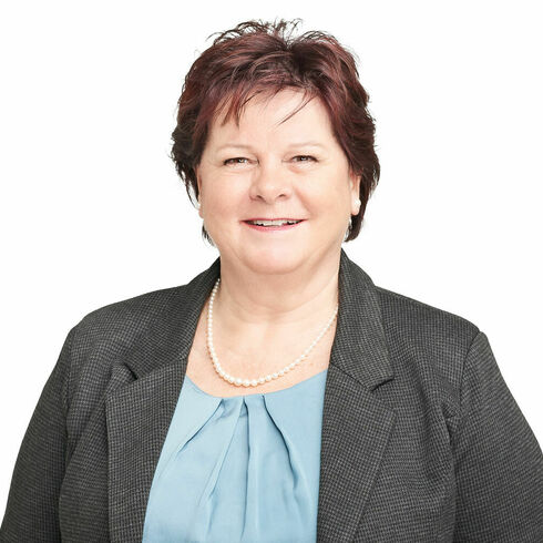 Yolanda Ammann-Korner