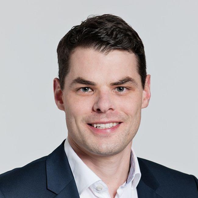 Fabian Reinhard