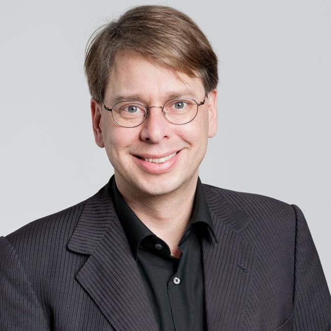 Marc Lustenberger