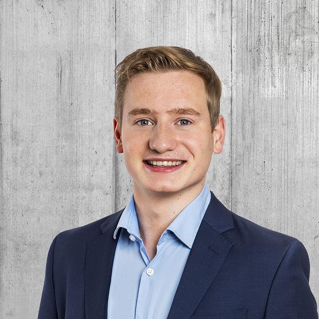 Lukas Blaser