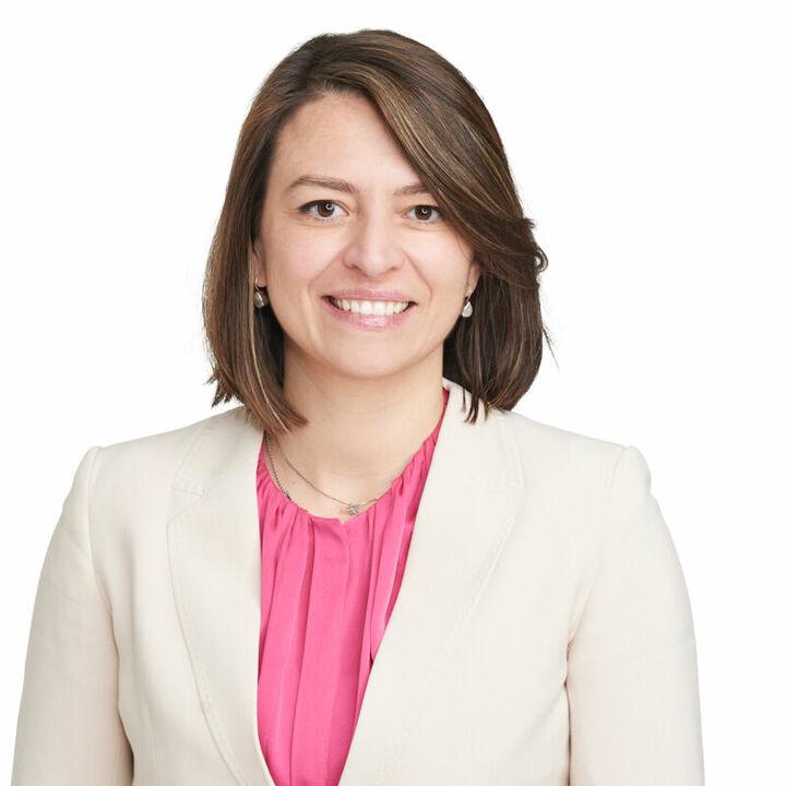 Marija Bucher-Djordjevic