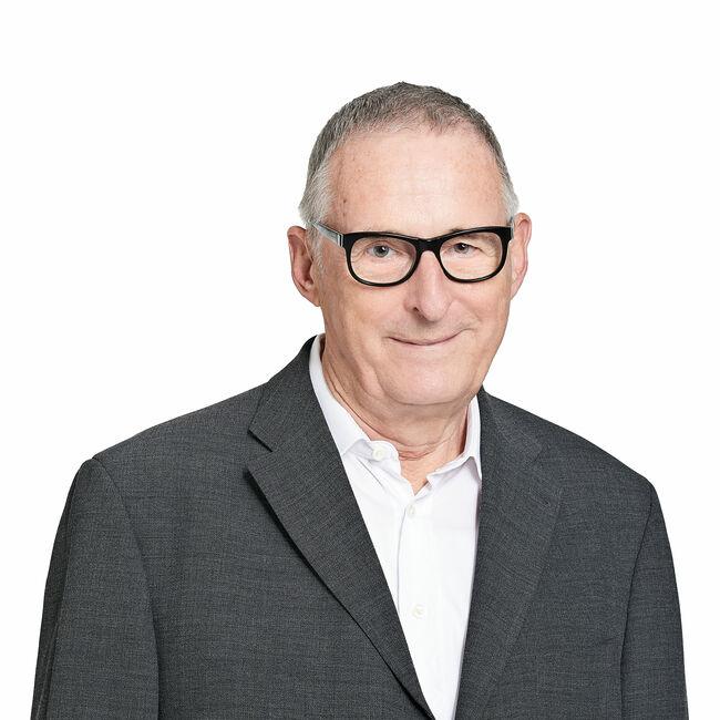 Ruedi Schlotterbeck