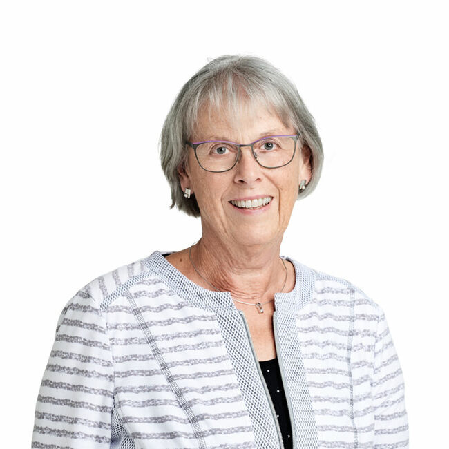 Isabel Isenschmid-Kramis